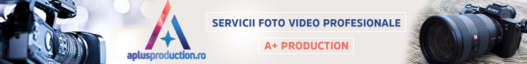 A+ PRODUCTION - Servicii FOTO - VIDEO Profesionale