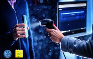 Aplicație web de scanare a certificatelor digitale Covid-19